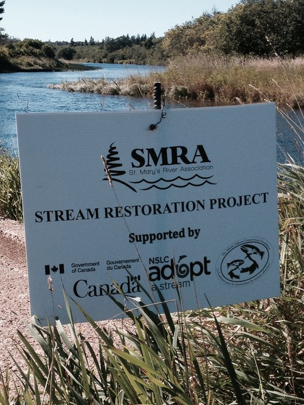 SMRA Habitat Restoration Project
